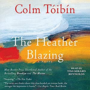 The Heather Blazing Audiobook