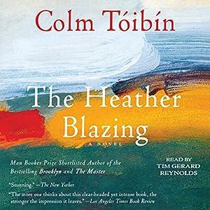 The Heather Blazing Audiobook