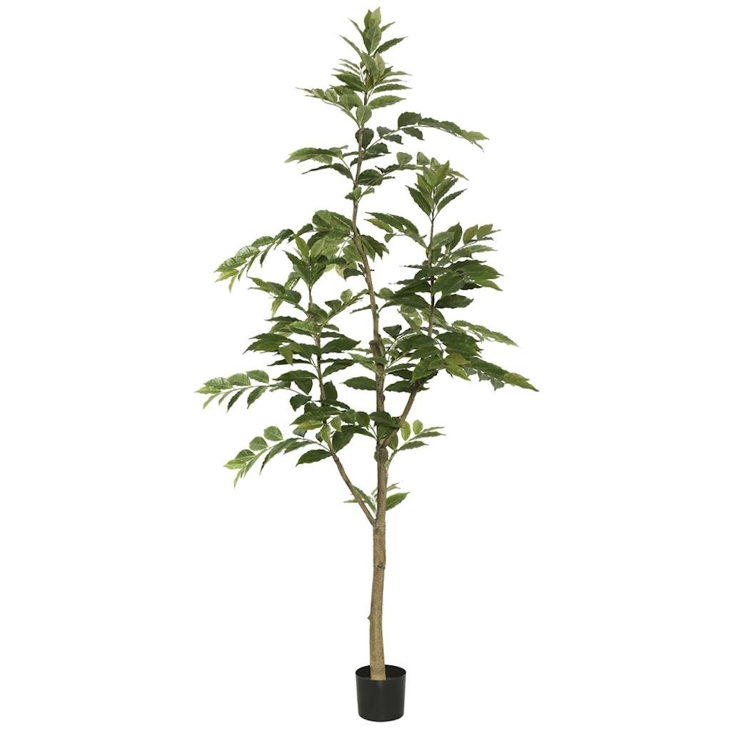 Vickerman TB170884 Everyday Nandina Tree by Vickerman
