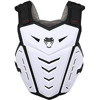 waysad Armadura Motocross Chaleco De Protección De Columna