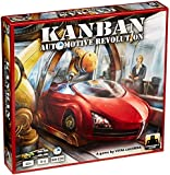 Kanban Automotive Revolution Game