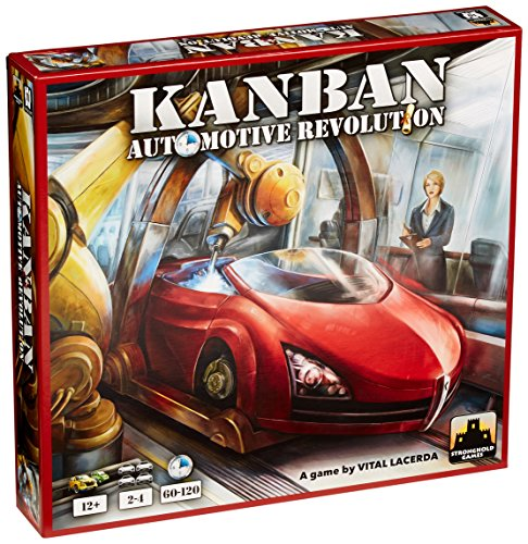 ban Automotive Revolution Game ()