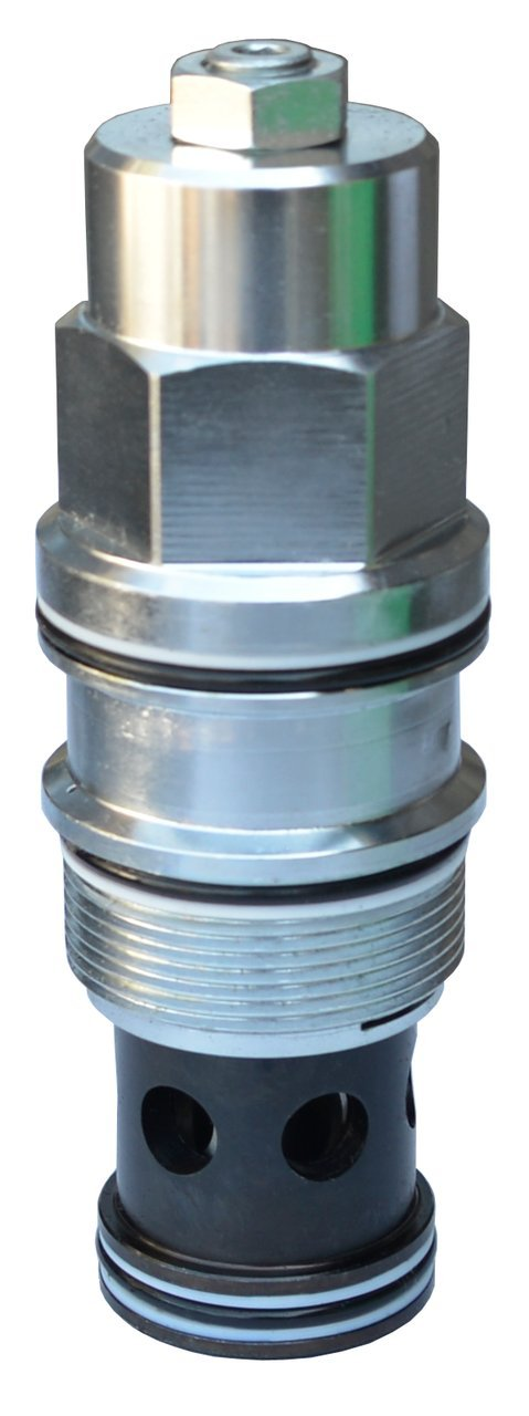 Counter Balance Valve Comparable Replacement to Sun Hydraulics CBIH-CCN by Keta