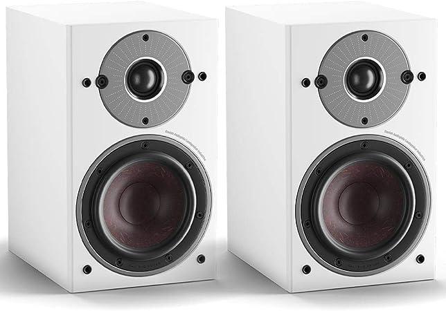 Dali Oberon 1c Weiß Paarpreis Audio Hifi