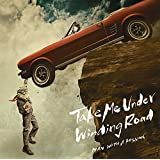 【Amazon.co.jp限定】Take Me Under/Winding Road(初回生産限定盤)(DVD付)(狼下敷き付)