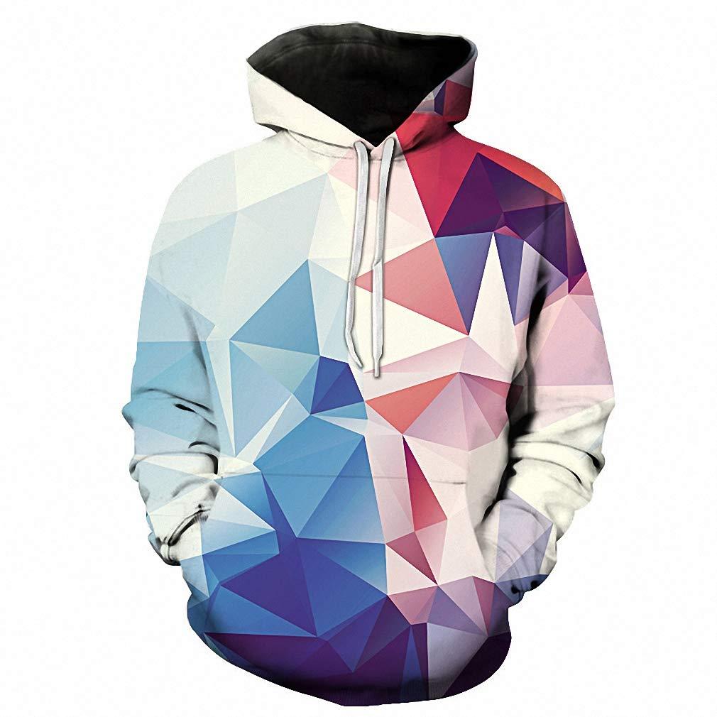 Emlyn Adrian 3D Printed Hoodies Men Women Hooded Sweatshirts Harajuku Pullover Pocket Hoodie