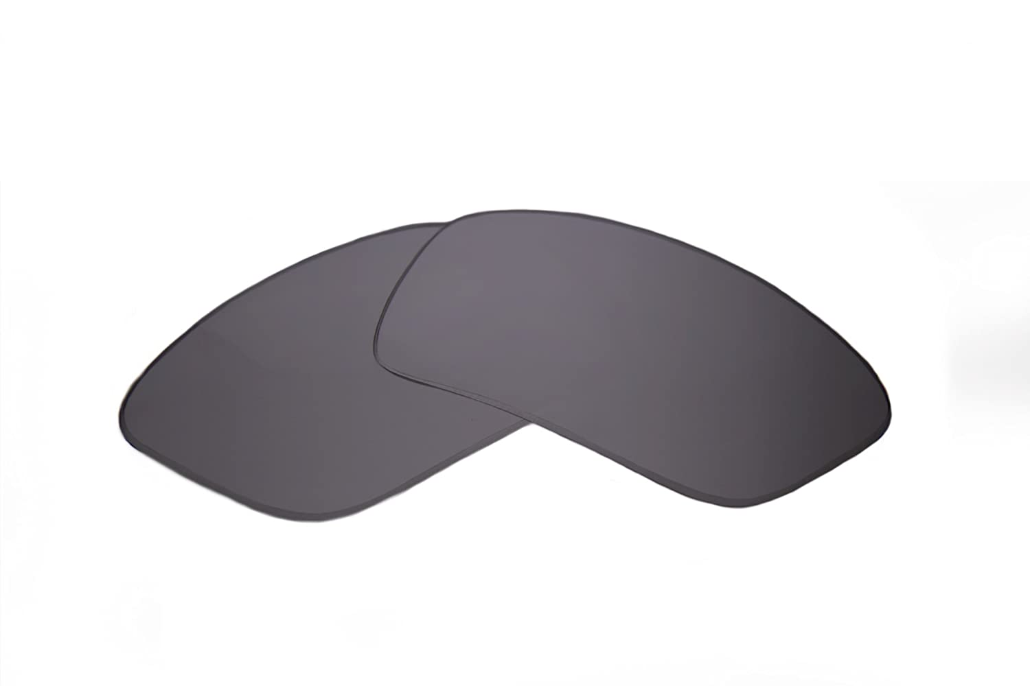 SFX Replacement Sunglass Lenses fits Arnette Hazard AN4167 61mm Wide