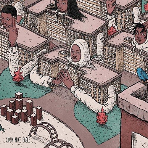 Brick Body Kids Still Daydream by MELLO MUSIC GROUP