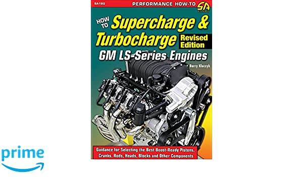 supercharge and turbocharge