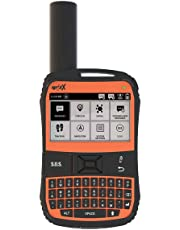 SPOT X 2-Way Satellite Messenger & GPS Tracker
