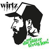 Auf die Plätze, Fertig, Los [Vinyl LP]