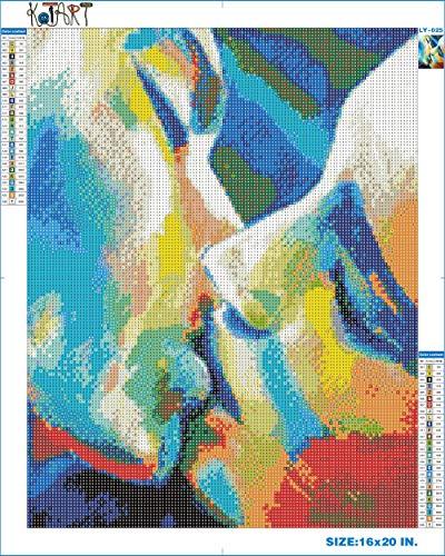 KOTART Diamond Painting Kits for Adults 16x20