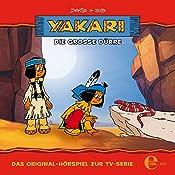 Yakari 15 | Thomas Karallus