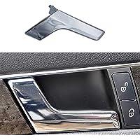 TXYFYP 2047201171 - Tirador de puerta interior cromado