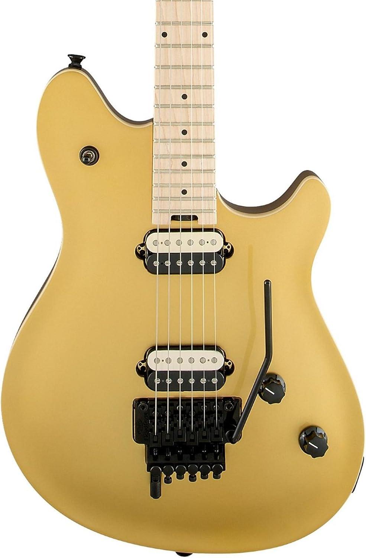 EVH Wolfgang Special GLD · Guitarra eléctrica: Amazon.es ...