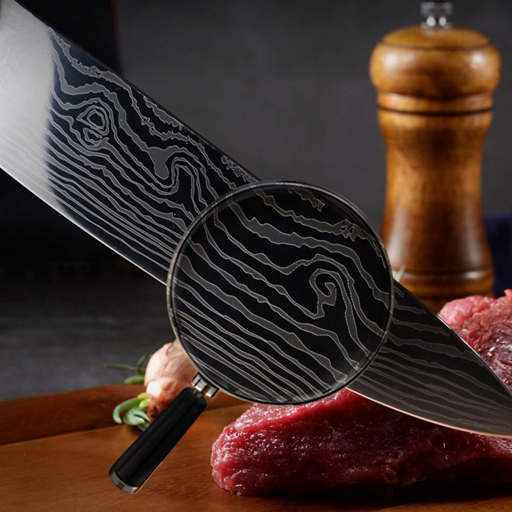 Kitchen Knife DABOWEN DANDAO-sfsdhf-01 by AUIIKIY (Image #6)