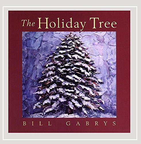 10 Carol Arrangements (The Holiday Tree)