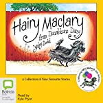 Hairy Maclary: A Collection of 9 Favourite Stories   Lynley Dodd