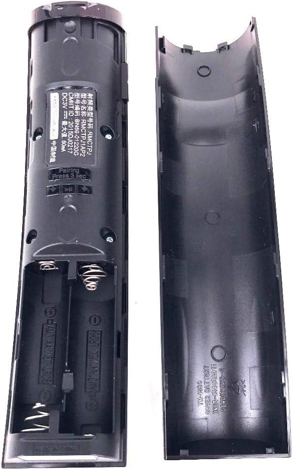 Calvas NEW Original BN59-01220G JU7500F Smart Remote Control For Samsung Curved TV SMART 4K UHD TV Fernbedienung