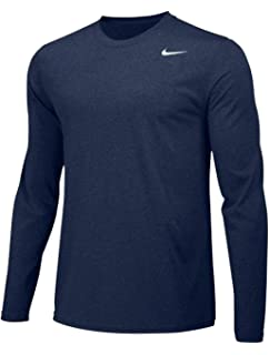 89ecd756 Nike Men's Legend Long Sleeve Tee at Amazon Men's Clothing store ...