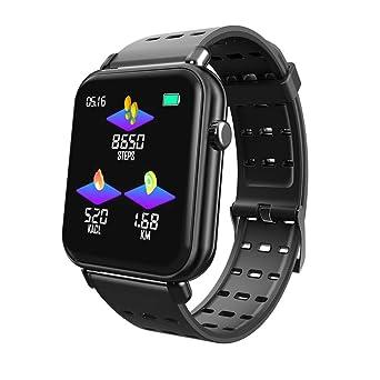 ⌚⌚Reloj Inteligente Bluetooth Smartwatch Waterproof IP67 Smart ...