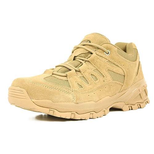 Zapatos con cordones Mil-Tec para hombre HpaPSIt