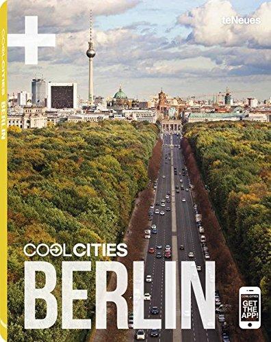 Read Online Cool Cities Berlin ebook