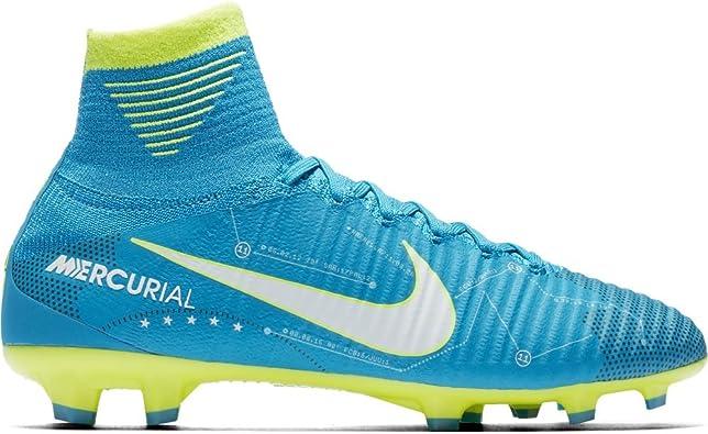 Nike Jr. Mercurial Superfly V Dynamic