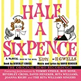 #10: Half a Sixpence: Original Demo Recordings
