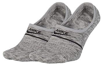 934aad9718366 Amazon.com: Nike Sneaker Sox Essential No-Show Socks (2 Pairs): Clothing
