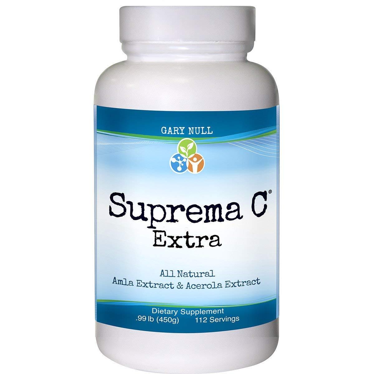 Suprema C Extra