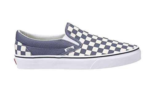 Vans Unisex Classic (Checkerboard) Men's Women's Slip-On Skate Shoe