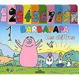 Tout- Carton Barbapapa - les Chiffres