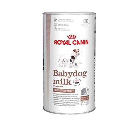 Royal CANIN VET Size babydog Milk 4 x 100 g