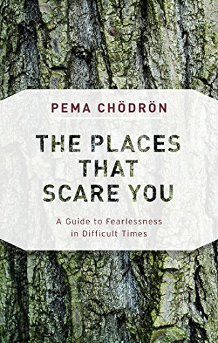The Places That Scare You: A Guide to Fearlessness in Difficult Times (Deckled Edge)