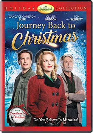 Journey Back To Christmas.Amazon Com Journey Back To Christmas Candace Cameron Bure