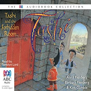 Tashi and the Forbidden Room Audiobook