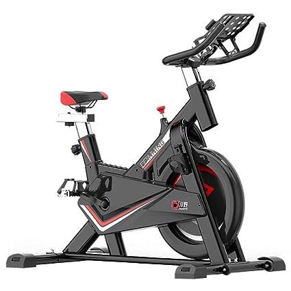 Clase de spinning para bajar de peso completa la