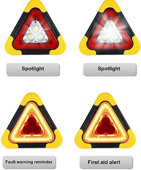 Color : Blue NO LOGO Advertencia de Coche Antena LED Decoraci/ón Antenas de Aleta de tibur/ón for Mercedes W203 W211 W204 W210 Benz BMW F10 E34 E30 F20 X5 E70