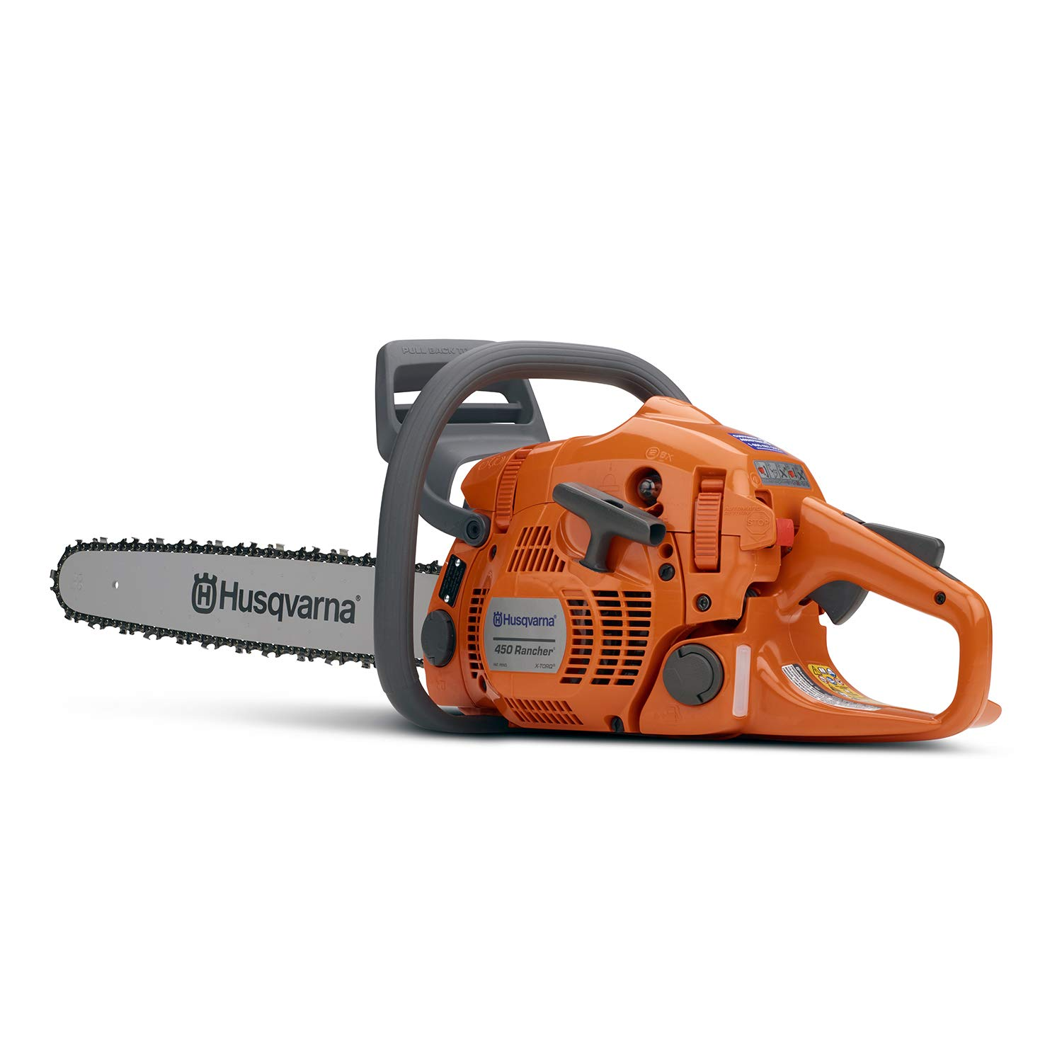 Husqvarna 450E Chainsaws product image 8