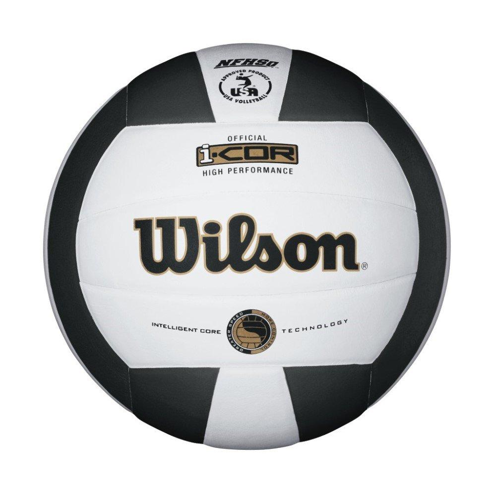 WILSON i-Cor Alto Rendimiento Voleibol Blanco/Negro WTH7700BK