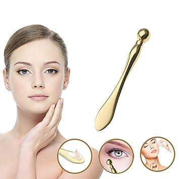 Amazon.com: Crema de ojos masaje arrugas quitar ojo ...