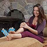 Original YogaToes - Small Sapphire Blue: Toe