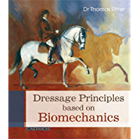 Dressage Principles based on Biomechanics (Horses) (English Edition)