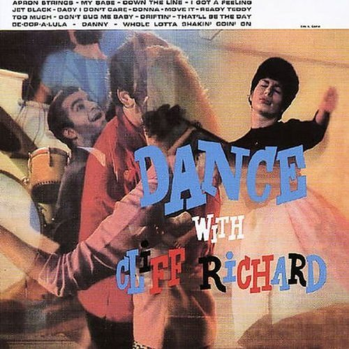 Cliff Richard - Dance With Cliff Richard By Richard, Cliff - Zortam Music