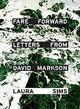 Fare Forward : Letter from David Markson