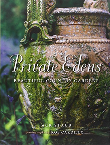 Cheap  Private Edens: Beautiful Country Gardens
