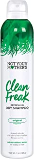 product image for Not Your Mothers Dry Shampoo Clean Freak 7 Ounce (207ml)