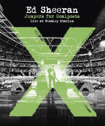 Jumpers for Goalposts Live at Wembley Stadium [Blu-ray] (Jumper Star Usa)