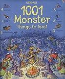 1001 MonsterThings to Spot, Gillian Doherty, 079452091X